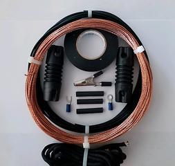 Shortwave Receiver Antenna  100 ft. Bare Copper Longwire