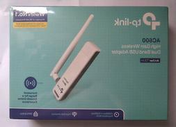 TP-Link Archer T2UH AC600 Wireless WiFi 5GHz Dual Band USB A