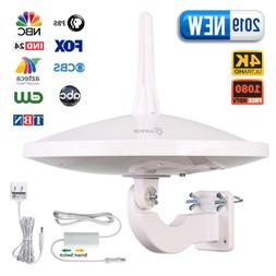 ANTOP UFO 720°Dual-Omni-Directional Outdoor HDTV Antenna Ex